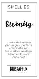 Huisparfum - Eternity