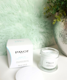 Payot Hydra24+ Creme Glacée (hydraterende dag/nachtcrème voor de droge tot normale huid)