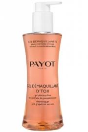 Payot Gel Demaquillant D'Tox (reinigingsmousse voor normale tot vette huidtypes)