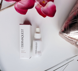DermaQuest Radiant Skin Facial Oil (huidverbeterende gezichtsolie)