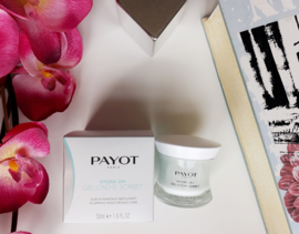 Payot Hydra24+ Gel Crème Sorbet (dag/nachtcrème voor de normale en gemengde huid)