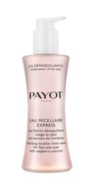 Payot Eau Micellaire Express (verfrissende reinigingslotion voor alle huidtypen)
