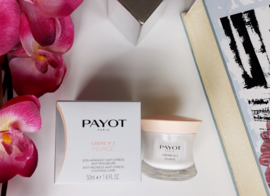 Payot Creme2 Nuage (kalmerende luchtige dag-/nachtcrème voor de gevoelige huid)