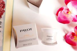 Payot Nutricia Crème Confort (voedende hydraterende dag-/nachtcreme voor een droge huid)