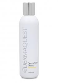 DermaQuest DermaClear Cleanser (diep zuiverende antibacteriële reiniging tegen onzuivere huid)