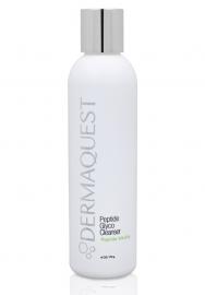 DermaQuest Peptide Glyco Cleanser (reiniging op basis van glycolzuur)