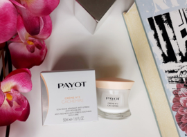 Payot Creme2 Cachemire (voedende dag-/nachtcrème voor de droge en gevoelige huid)