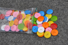 Buttons (100 p.)