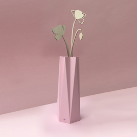 Happy Flowers - Klaproos groot