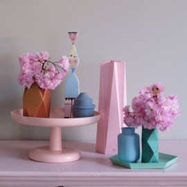 BORN TO STAND OUT - Blushing Pink