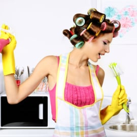 5 tips voor Happy Cleaning