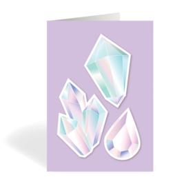 Rainbowmaker Crystal Set of 3