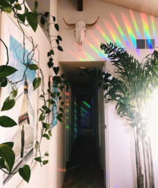 Rainbowmaker Amethyst