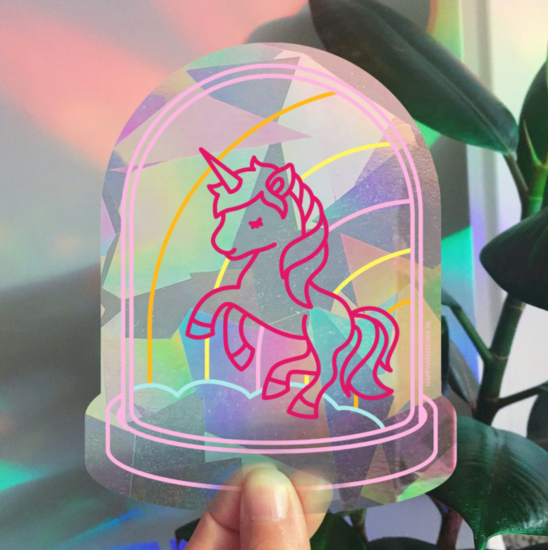 Rainbowmaker Unicorn