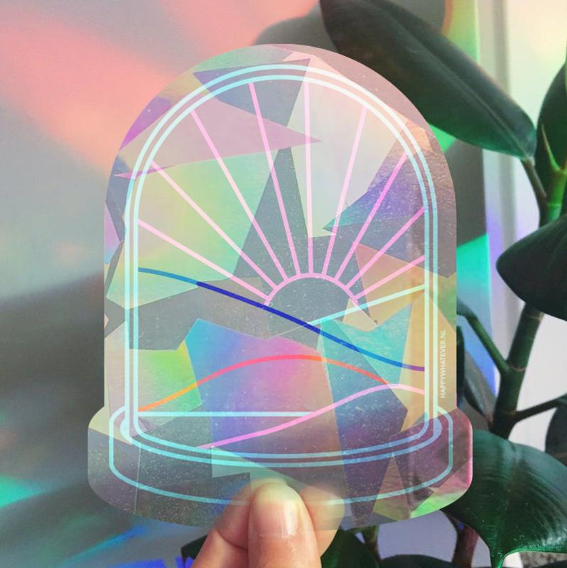 Rainbowmaker Sunshine