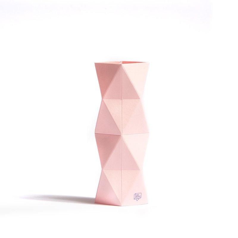 XOXO - Blushing pink