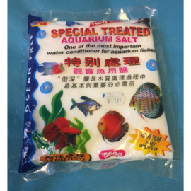 Ocean free special treated aquarium zout 500 gr