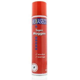 Roxasect tegen muggen 300ml