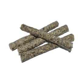 Zalm sticks 15 cm