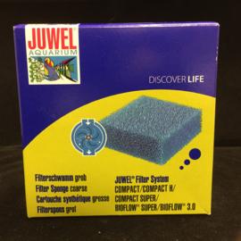 Juwel aquarium filterspons compact grof