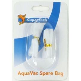 SuperFish AquaVac Spare Bag