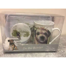 Otterhouse cadeauset On the Border