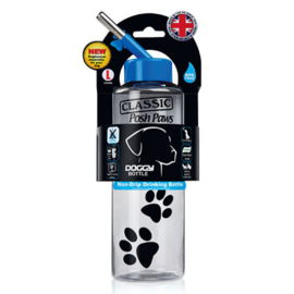 Classic Posh Paws Doggy Bottle S 600ml