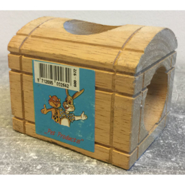 Pet Products houten speelhuisje