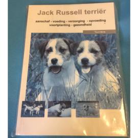 Boekje Jack Russell terrier