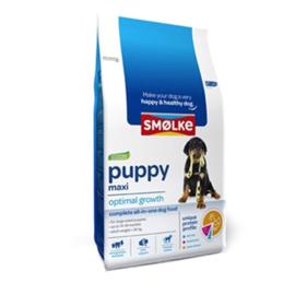 Smølke puppy maxi 3kg
