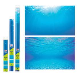 Juwel Blue Water Poster 2 in 1 S