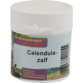 De Dierendrogist Calendula-zalf 50 gram