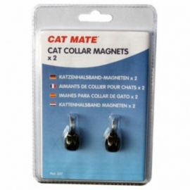 Cat Mate Collar magneten