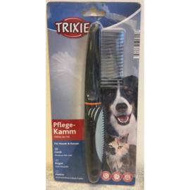 Trixie verzorgingskam grof