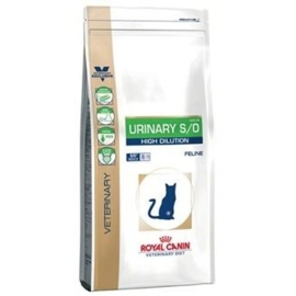 Royal Canin cat S/O urinary high dilution 3,5kg