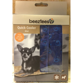 Beeztees quick cooler mat maat S