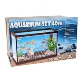 Aquarium Set 40 cm