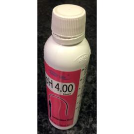 Easy life kalibratie vloeistof ph 4.00 exact