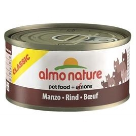 Almo Nature cat rund 70gr