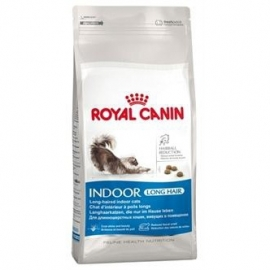 Royal Canin cat indoor long hair 400gr