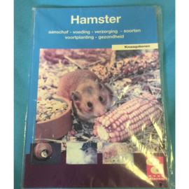 Boekje Hamster