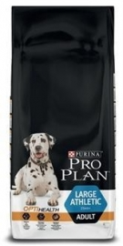Pro Plan dog adult large breed athletic 14kg