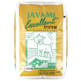 Javame Excellent system 20ltr