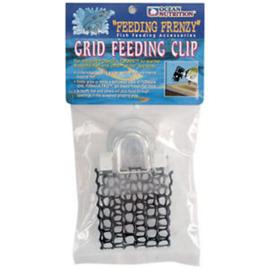 """Ocean Nutrition """"Feeding Frenzy"""" Grid Feeding Clip"""