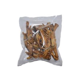 Kippenpootjes gedroogd 250 gram