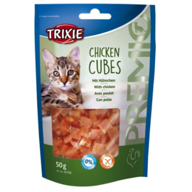 Trixie Premio chicken cubes 50 gr.