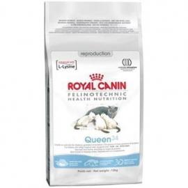 Royal Canin cat felino techniek queen 4kg