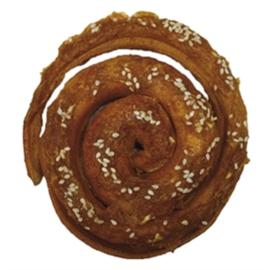 Croci Bakery kaneelbroodje kip 11,5 cm