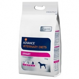 Advance veterinary diets urinary canine formula 3 kg