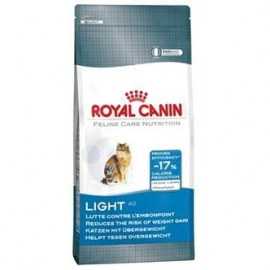 Royal Canin cat light 400gr